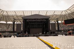 Concert Overlay