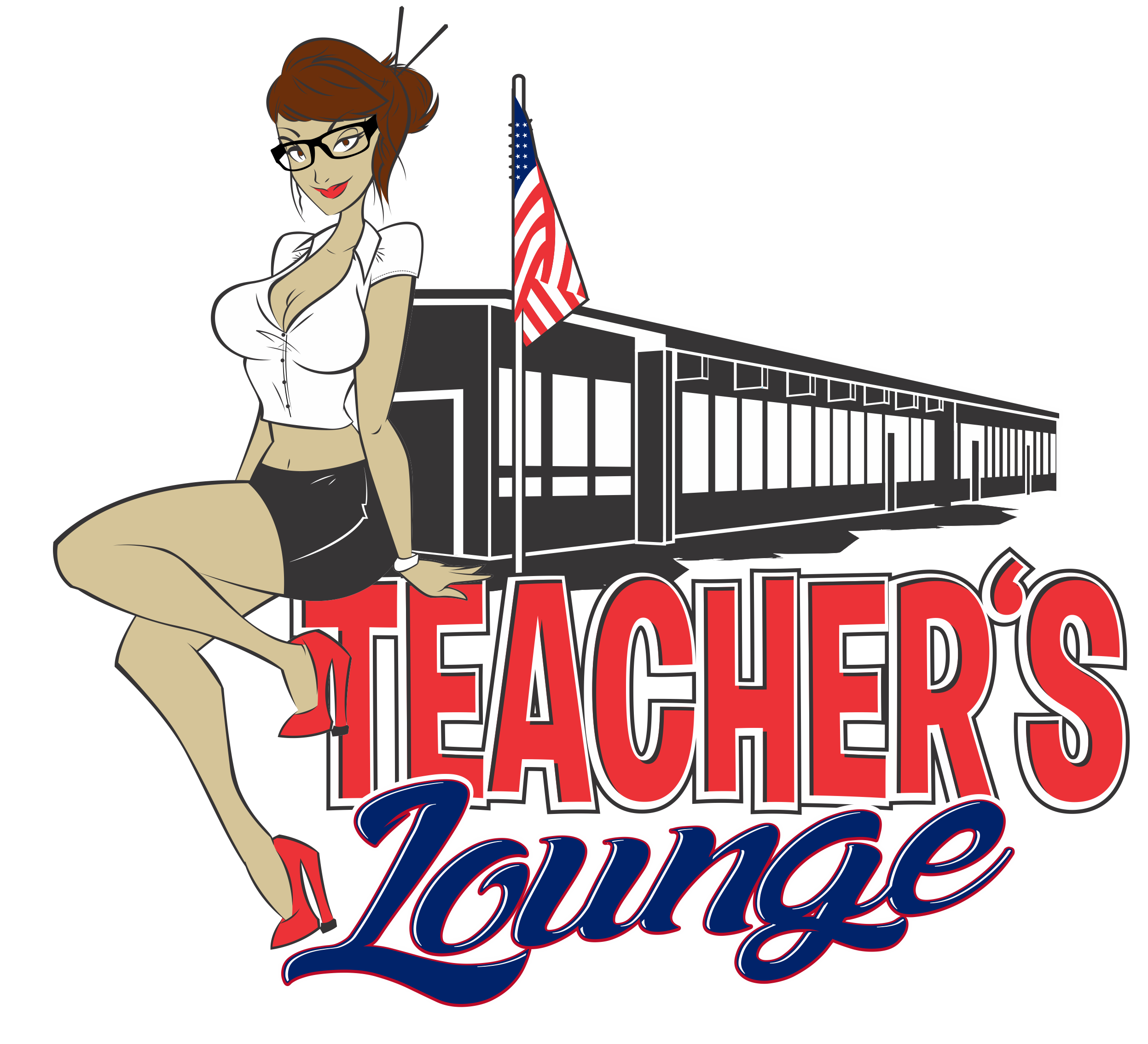 Teacher's Lounge-Color