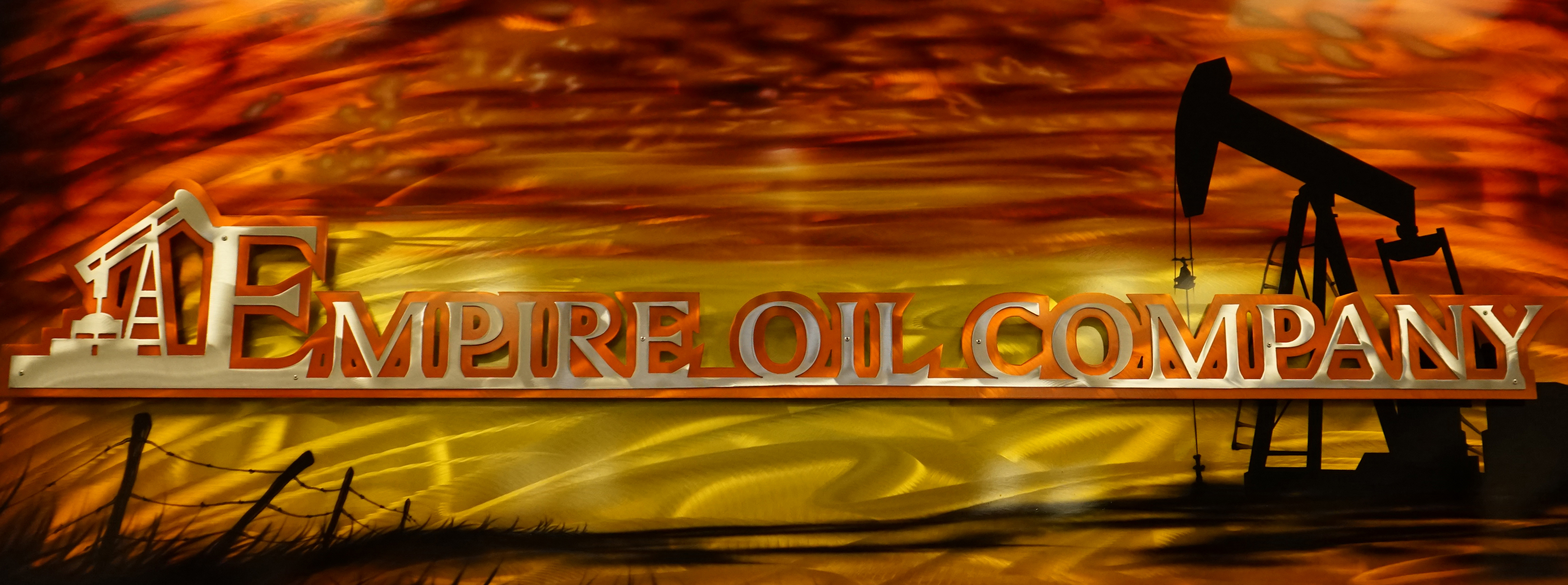 Empire Oil Company