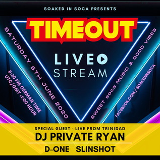 TIMEOUT PRIVATE RYAN
