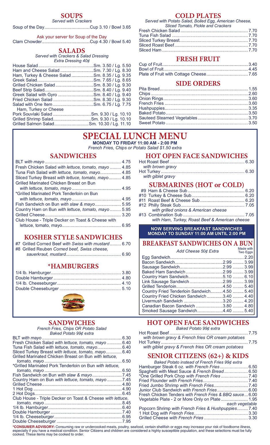 Clemmons Kitchen menu 20212.jpg