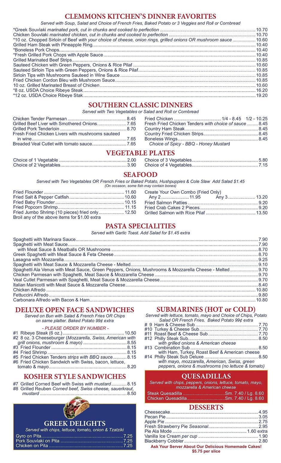 Clemmons Kitchen menu 20213.jpg