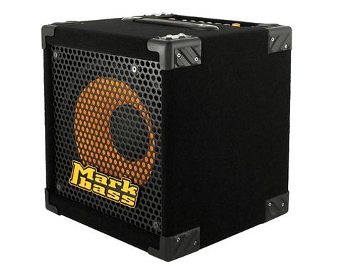Bass-Amp Markbass