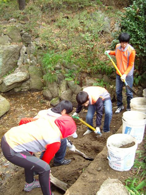 의왕시 자원봉사센터 봉사활동