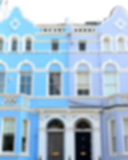 notting-hill-london-blue-and-lavender-pu