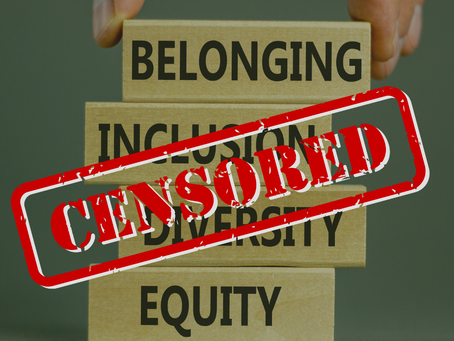 The Censorship of Black Excellence
