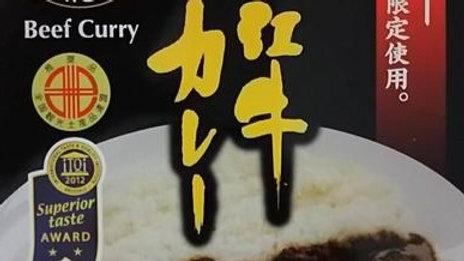 近江牛カレー1人前×5食