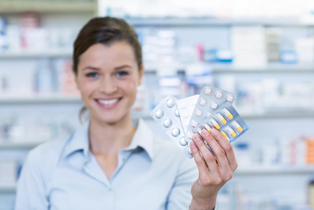 Variedade de antibióticos facilitou tratamentos