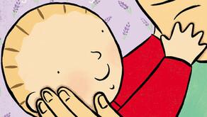 Baby massage songs