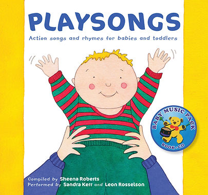 Playsongs snail by Rachel Fuller
