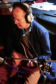 Steve Grocott is a master of the mandolin, slide guitar - and too many more instrument to mention. He is a songwriter, musician and early years music facilitator.