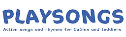 Playsongs Publications logo banner