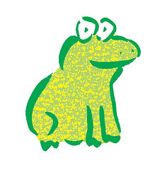 Playsongs frog