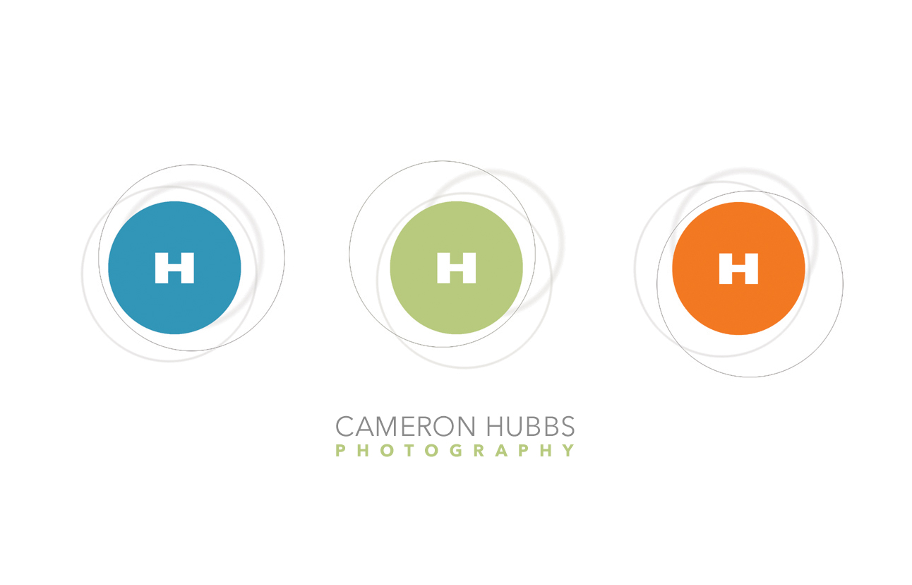 Cameron Hubbs logo by Tom Wegrzyn
