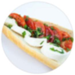 Manzo's Deli Best Sandwich Shop In West Palm Beach