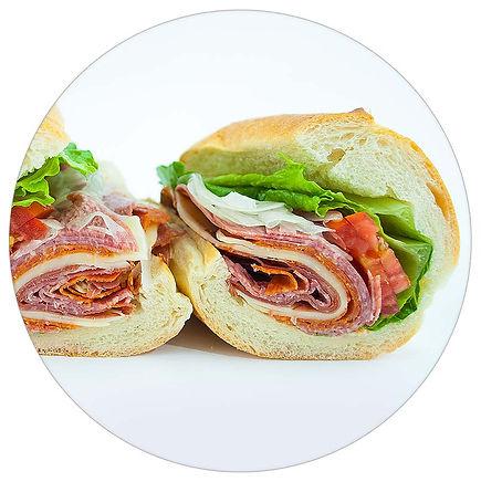 Manzo's Italian Deli - Voted best sub shop in Palm Beach County