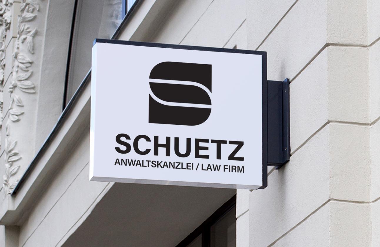 Schuetz Law Firm Logo