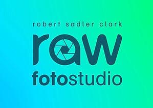 View Raw FotoStudio Logo Design by Tom Wegrzyn
