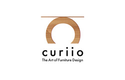 Curiio logo by Tom Wegrzyn