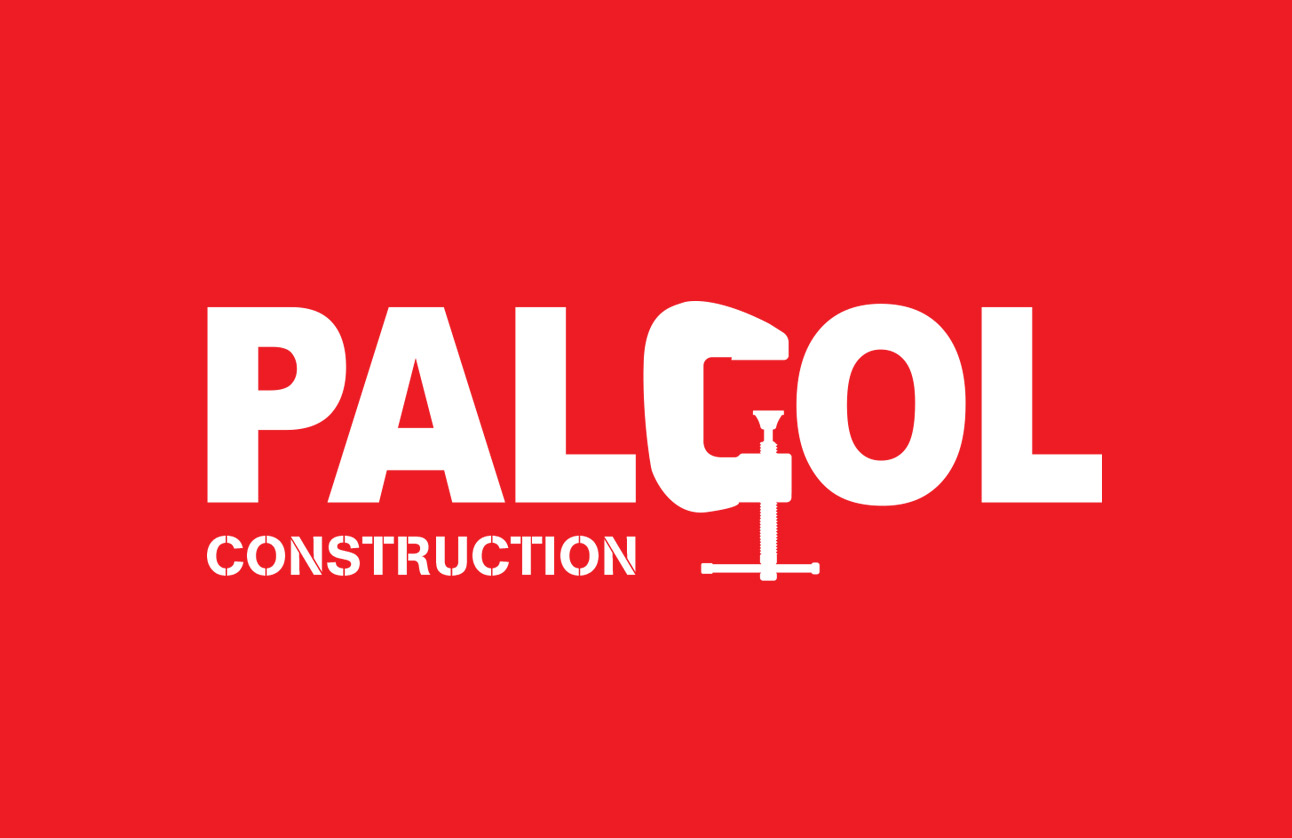 Palcol logo by Tom Wegrzyn