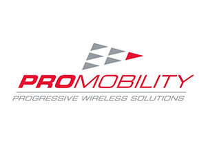 View Promobility Brand Design by Tom Wegrzyn
