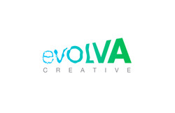 Evolva logo by Tom Wegrzyn