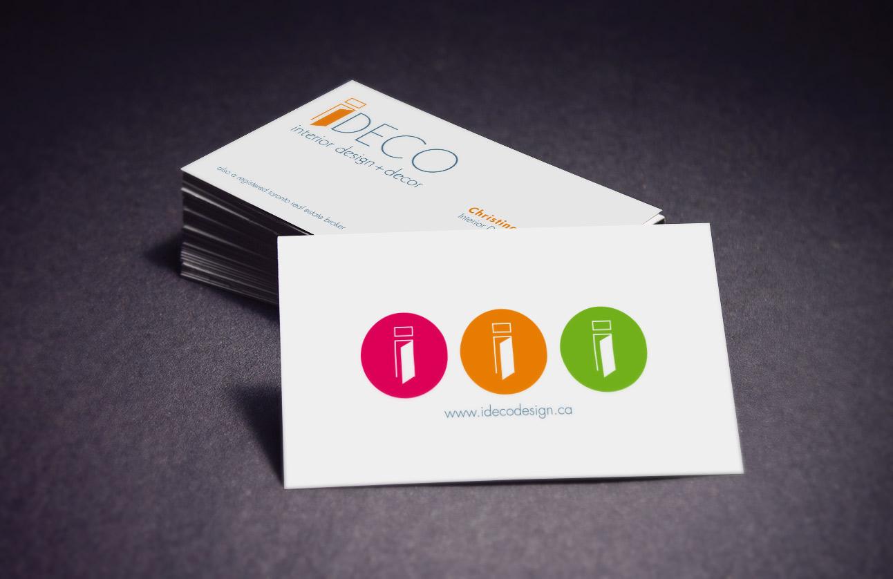 IDECO logo by Tom Wegrzyn