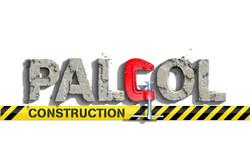 Palcol logo by Tom Wegrzyn