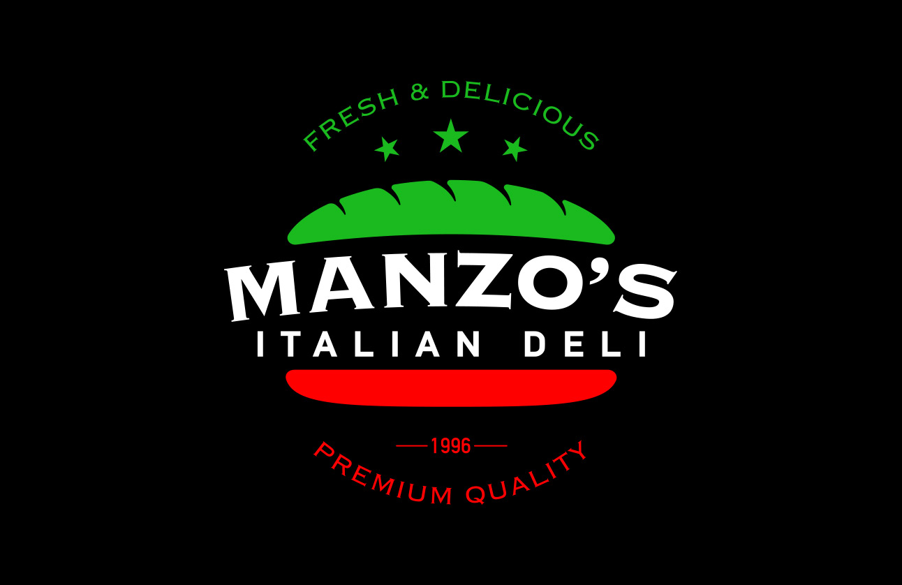 Manzo's Italian Deli