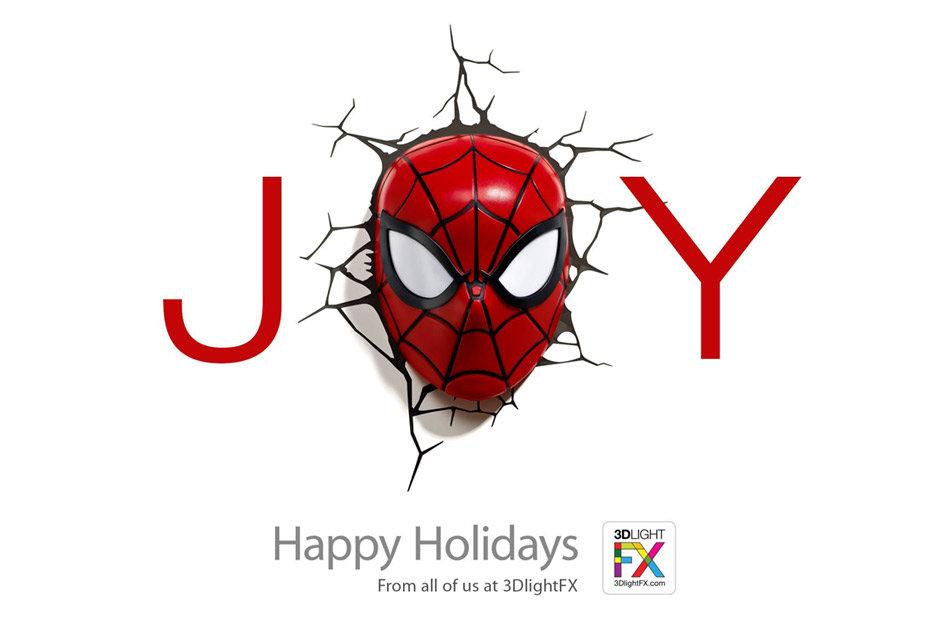 Marvel Spider-Man 3D Deco Night Light invented and designed by Tom Wegrzyn, an internationally award winning artist, designer, inventor living in West Palm Beach, Florida. Tom Wegrzyn specializes in Brand Development, Design, Portraits, Paintings, Illustration, and Photo-Retouching.