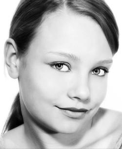 Portrait by Tom Wegrzyn