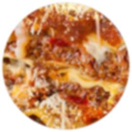 Manzo's Italian Deli Best Lasagna in West Palm Beach