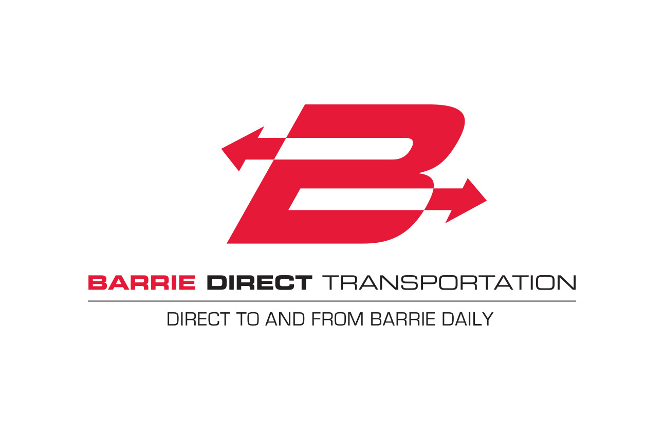 Barrie Direct logo by Tom Wegrzyn