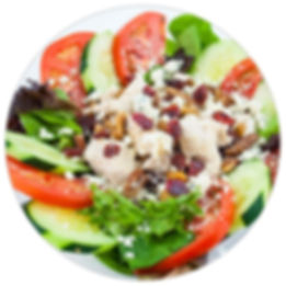 Manzo's Deli Best Salads