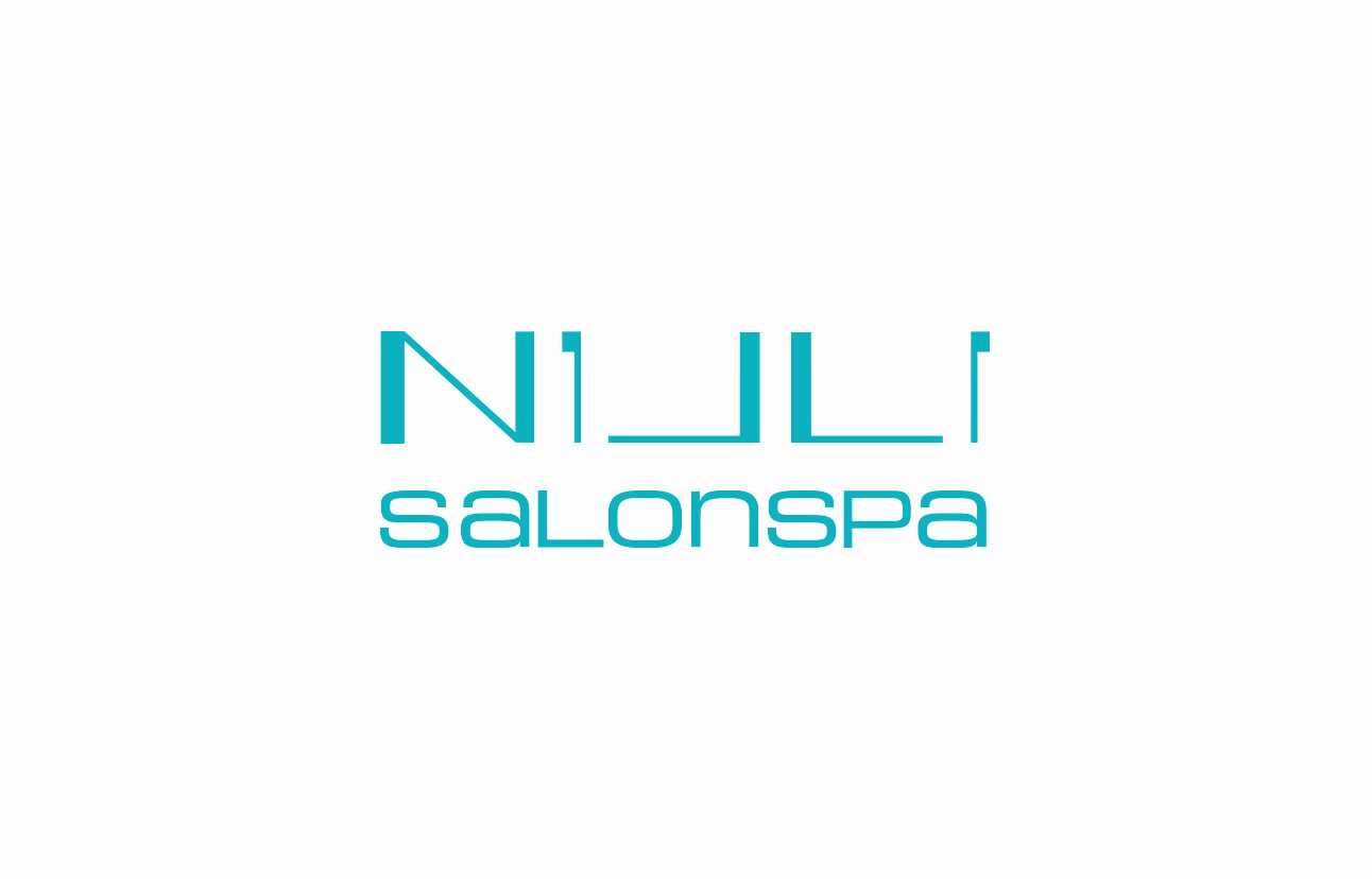 NILLI SalonSpa logo by Tom Wegrzyn