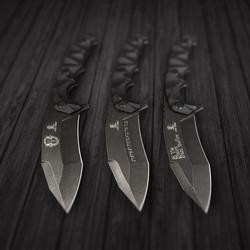 Custom Engraved Kobras