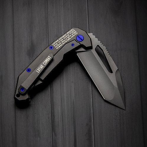 AKRAV Gen.4 Thin-Blue-Line Custom