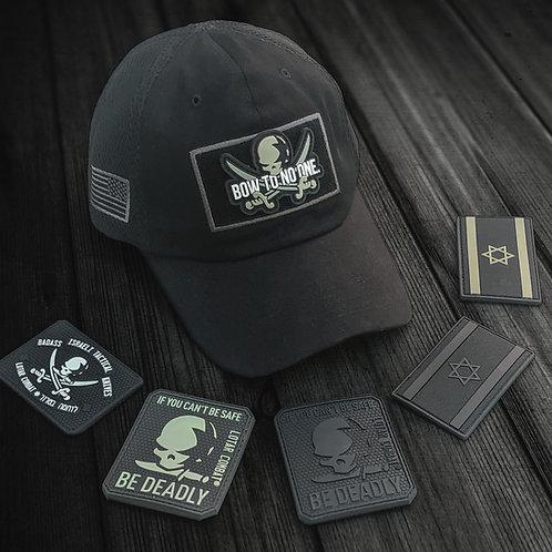 LOTAR Combat® TacHat™ Set