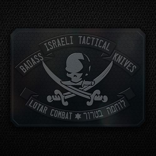 LOTAR Combat® Patch