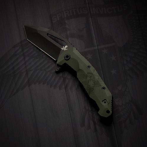 Limited Edition AKRAV Gen.4 SpecOps Custom