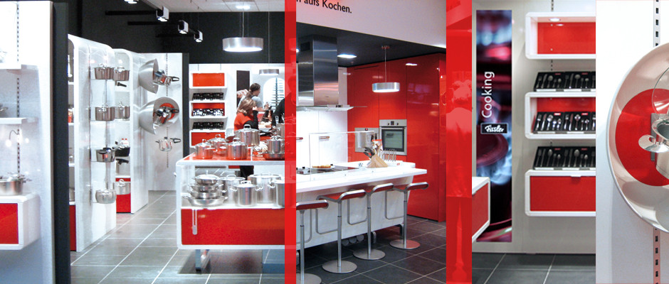 FLAGSHIP STORE FISSLER
