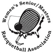 Women's Senior / Master Racquetball Association