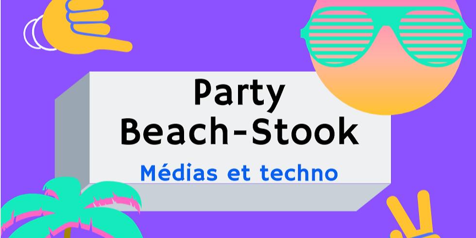Beach-Stook