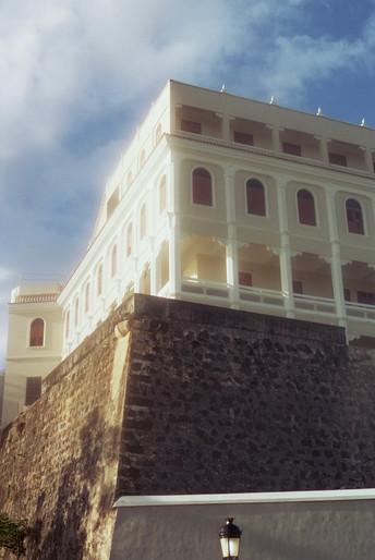 Puerto Rico, 2021