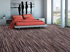 really cool carpeted bedroom