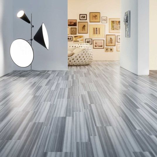 gray engineered wood flooring