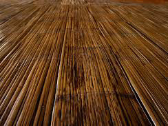 Wood Flooring Close up