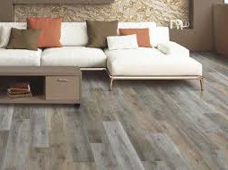 restoration of old wood floor