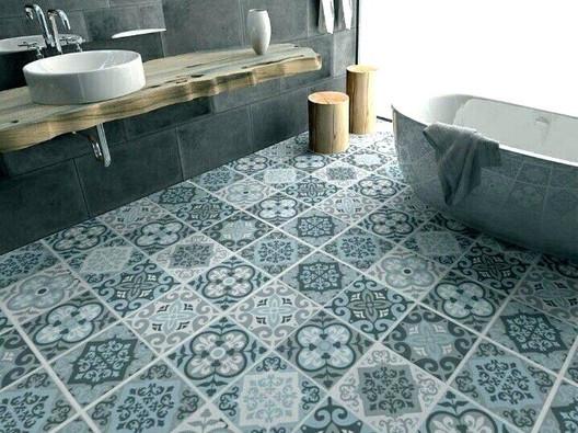 Retro Tile