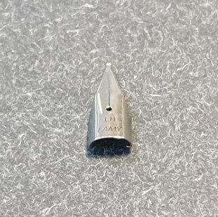 Lamy Z50 Nib Left Handed Silver